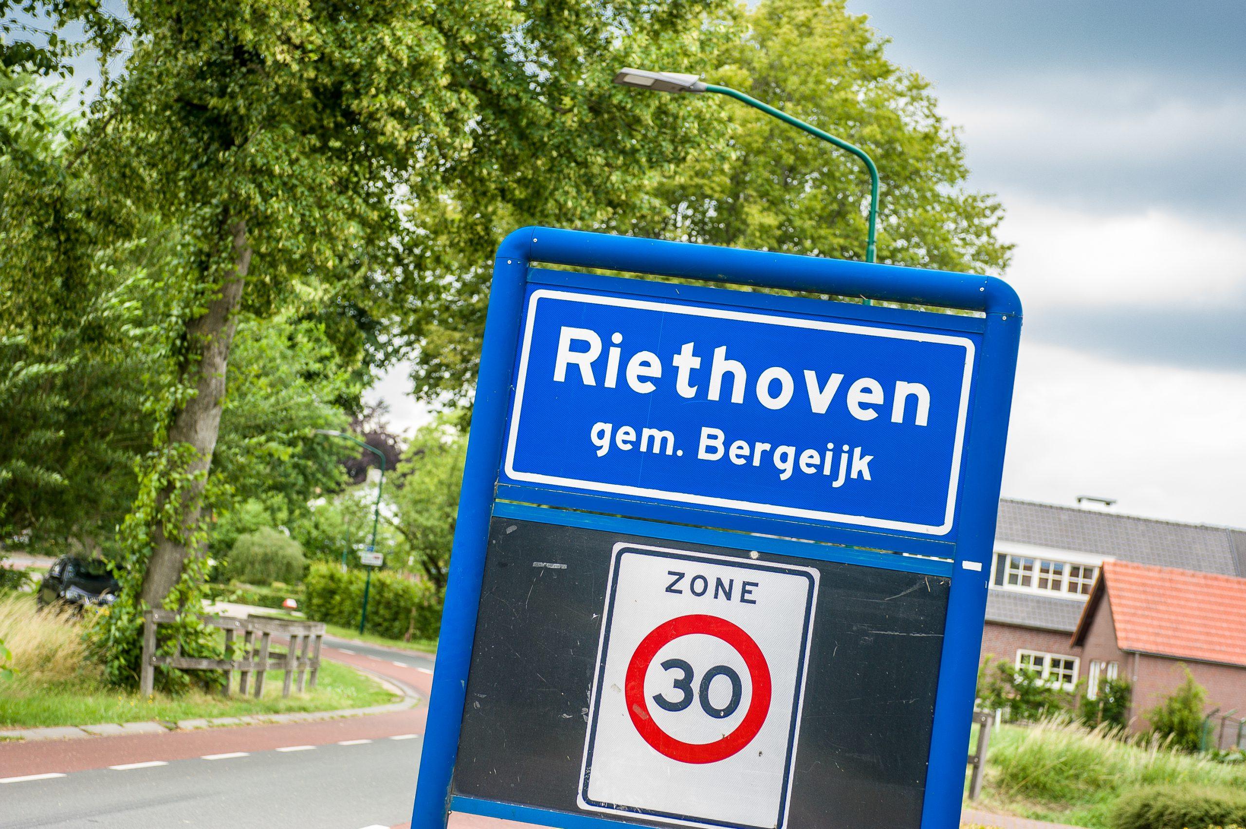 Achter De Sleutel - Riethoven